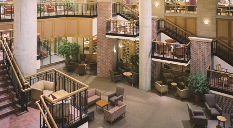Client University Of Denver