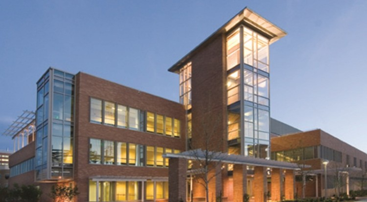 University Of Colorado Health Sciences Center >> Lazzara Center For Oral Facial Health Citadel National