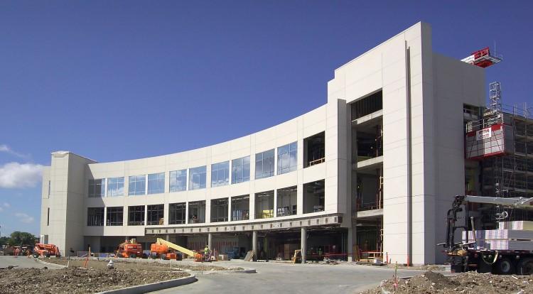 Methodist Hospital for Surgery | Citadel National