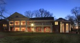 Elon University Numen Lumen Multi-Faith Center 2