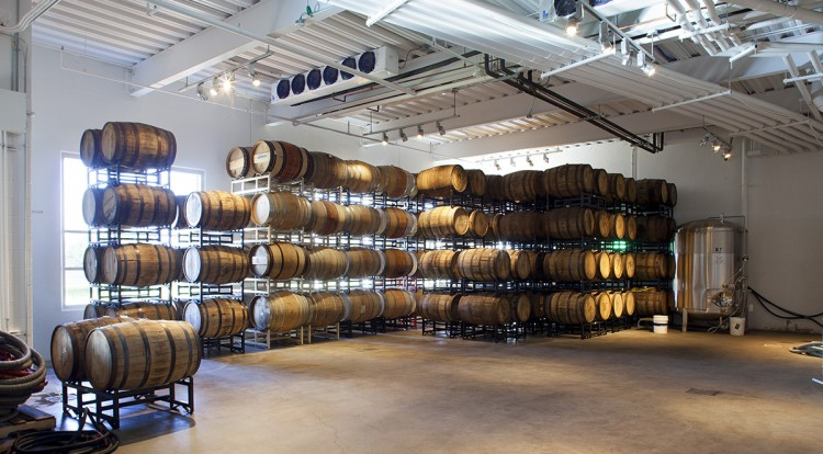 Avery Brewery Facility | Citadel National Construction Group