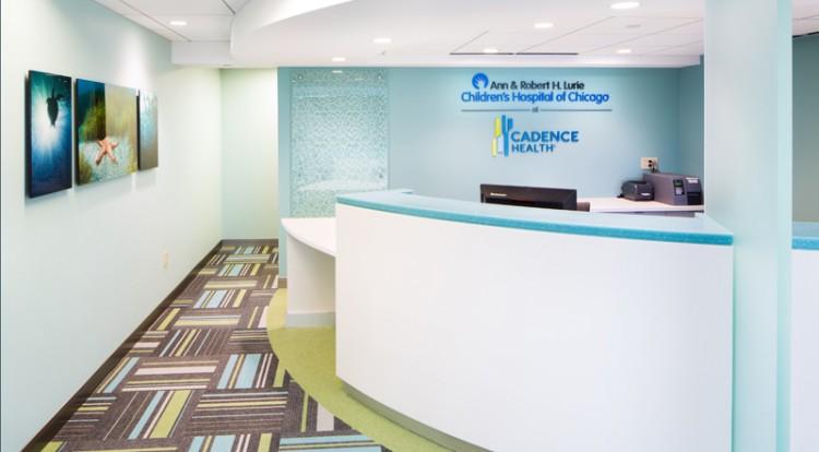 Lurie Children's at Northwestern Medicine - Delnor Hospital