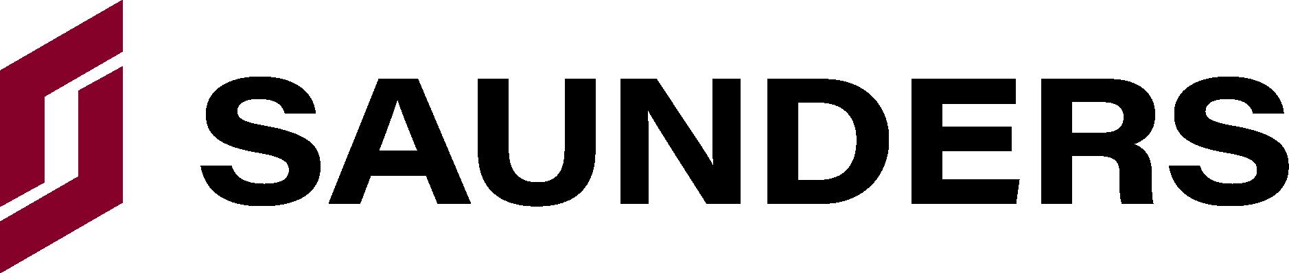 SaundersConstruction logo