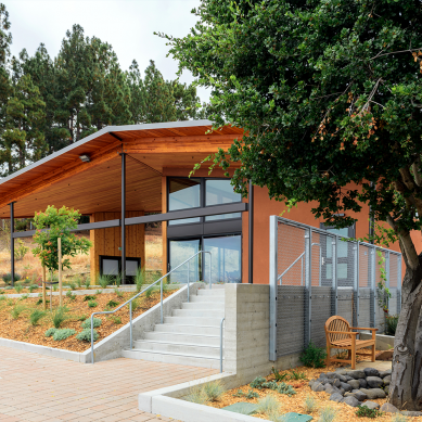 Bishop Center fpr Environmental Studies