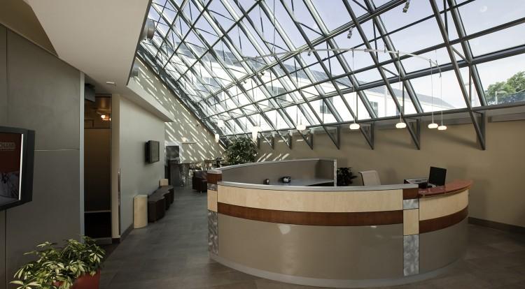 Family Dollar Corporate Headquarters | Citadel National ...