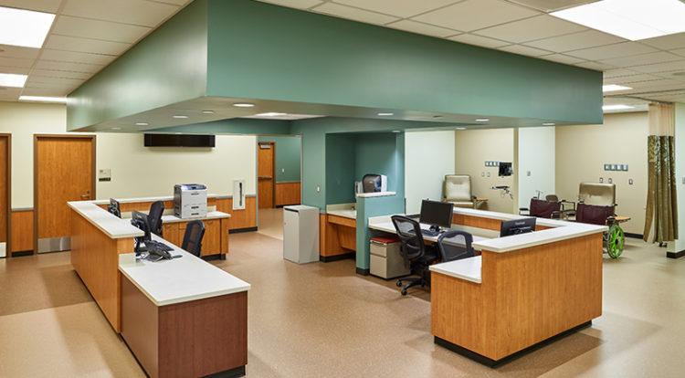 Imc Room Hospital